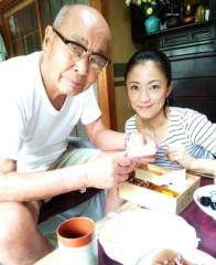 川村綾 公式ブログ/祖父はOOがお好き(●^o^●) 画像3