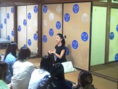 川村綾 公式ブログ/大学へ!! 画像2