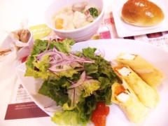 川村綾 公式ブログ/お料理教室 画像2