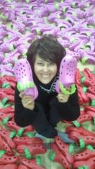 岡本夏生 公式ブログ/奇跡をありがとうございました!!(涙) 画像1