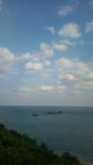 岡本夏生 公式ブログ/ホテル到着ナーウ 画像2
