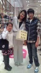岡本夏生 公式ブログ/愛ある子供達にかこまれて… 画像2