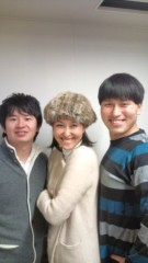 岡本夏生 公式ブログ/オードリーさんのラジオ、文化放送行って来たよ〜 画像2
