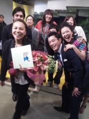岡本夏生 公式ブログ/2012年オイラが一番フニオチないお別れ( 涙)第1位だよ〜の 画像3