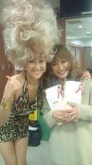 岡本夏生 公式ブログ/ギャル曽根ちゃん&安めぐみさんとゴロウ・デラックスSPの巻 画像1