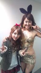 岡本夏生 公式ブログ/AKB48キャプテン高橋みなみちゃん初登場〜!の巻 画像1