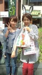 岡本夏生 公式ブログ/集計結果と明日のお昼も急きょ募金活動追加とサンデージャポンの 画像1