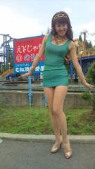 岡本夏生 公式ブログ/ええじゃないか 画像3