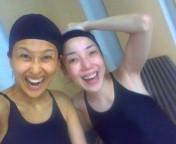 岡本夏生 公式ブログ/さほど変わらないけどぉーどの写真がウケる?( 汗) 画像3