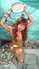 岡本夏生 公式ブログ/サンジャポのロケの写真かなり時差コメだっちゅーの(汗) 画像2