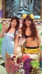 岡本夏生 公式ブログ/今晩7時〜9時まで爆、爆、爆笑問題見てくださいね。 画像2