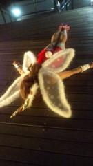 岡本夏生 公式ブログ/レインボーブリッジの妖精(爆) 画像3