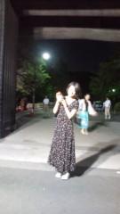 岡本夏生 公式ブログ/武道館無事行って参りましたぁー 画像1