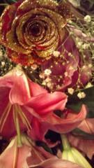 岡本夏生 公式ブログ/マハラジャの夜を支えてくれたイケメン達と… 画像3