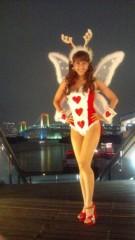 岡本夏生 公式ブログ/真ん中がワカメちゃんのティンカーベルマニア必見! 画像2