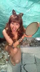 岡本夏生 公式ブログ/宝島3月号にカラー5 ページ独占インタビュー見て欲しいの 画像2