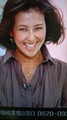 岡本夏生 公式ブログ/日本テレビ「メレンゲの気持ち」&「世紀の和解SHOW 」今日放送 画像3