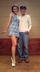 岡本夏生 公式ブログ/サンジャポで太田さんが岡本夏生の名前を… 画像1