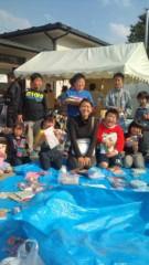 岡本夏生 公式ブログ/命のリレー、被災地の子ども達も元気で頑張ってます!! 画像2