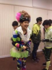 岡本夏生 公式ブログ/TBS【サンジャポ】&夜7時からはフジテレビ【逃走中!】を見 画像3