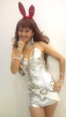 岡本夏生 公式ブログ/明日のサンデージャポンは?!新記録奇跡の3 回登場だっちゅう〜 画像2