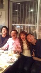 岡本夏生 公式ブログ/世界の具志堅用高さんファミリーとちょっちゅねぇ〜 画像2
