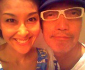 岡本夏生 公式ブログ/お友達1000 人ぎり突破いたしましたぁー!! 画像1