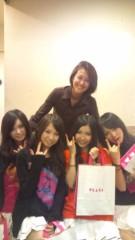 岡本夏生 公式ブログ/SCANDALさんのライブ最高なんてもんじゃありませんからぁ〜!! 画像2