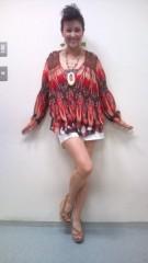 岡本夏生 公式ブログ/ごきげんよう31 日最終日の衣装はこれよ! 画像2