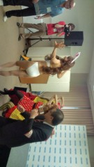 岡本夏生 公式ブログ/あやまんJAPANとたこ踊りの巻 画像3