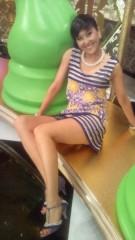 岡本夏生 公式ブログ/『爆!爆!爆笑問題芸能界ザ・密告SPパート 4』まさかのセンター 画像3