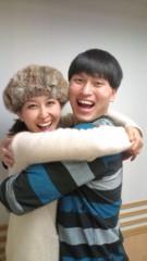 岡本夏生 公式ブログ/オードリーのシャンプーおじさん文化放送今晩9 時30〜だよ〜の巻 画像1