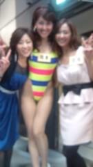 岡本夏生 公式ブログ/超豪華スタア同窓会ゲゲゲッ!の再開SPで優香ちゃんと松本明子ち 画像3