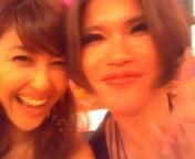岡本夏生 公式ブログ/具志堅用高さんとIKKO さんとやっちまったレジェンド 2 画像3