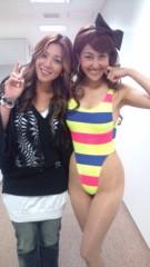 岡本夏生 公式ブログ/エイベックスと、ライオネス飛鳥さん井上貴子さんだっちゅーの 画像3