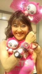 岡本夏生 公式ブログ/ナニティークイーンと腕時計の巻 画像2