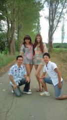 岡本夏生 公式ブログ/49好きにやっちゃってぇー(爆) 画像3