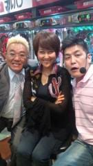 岡本夏生 公式ブログ/サンドウィッチマンとテレビ東京「今夜もドル箱!!S 」の巻 画像1