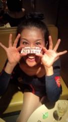 岡本夏生 公式ブログ/今、お仕事終了しましたからぁー(爆) 画像3