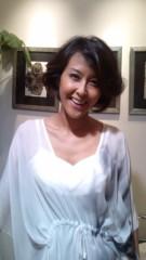 岡本夏生 公式ブログ/OCNのお仕事でマシンガントーク4 時間ヘロヘロだよ(爆) 画像3