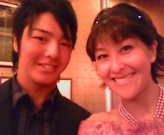 岡本夏生 公式ブログ/石川遼プロ2 連覇優勝おめでとうございまーす!! 画像1