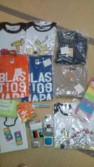 岡本夏生 公式ブログ/皆さんから頂いたあたたかい物資の写真です。 画像1