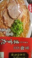 岡本夏生 公式ブログ/突然ラーメンが食べたくなり 画像3