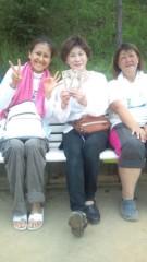 岡本夏生 公式ブログ/物資の中に入っていた義援金34000 円+36000 円=70000 円の巻 画像2