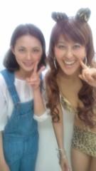 岡本夏生 公式ブログ/ナントォー「メレンゲの気持ち」に食い込みましたぁーの巻 画像3