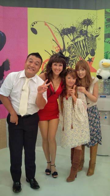 岡本夏生 公式ブログ/あいまいナ...