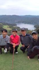 岡本夏生 公式ブログ/スカイベイゴルフ場ナーウ 画像2