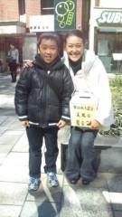 岡本夏生 公式ブログ/突然ですが、今日も募金活動をやらせて頂きます! 画像2