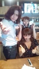 岡本夏生 公式ブログ/7人の侍、我らが『サンデージャポン』の皆さんとバーベキューで 画像2