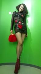 岡本夏生 公式ブログ/今日の『夏生に夢中!』のゲストは…?!ナントォーヒントはハロ 画像3